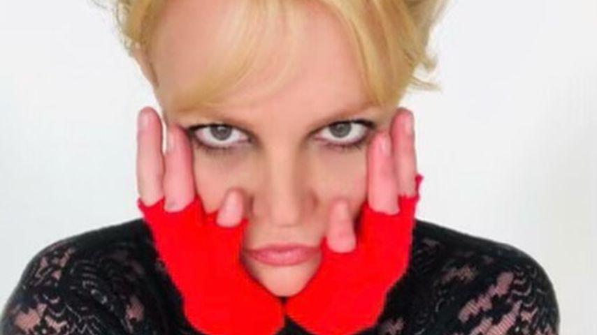 Britney Spears, 2021