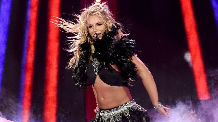 Britney-Flaute in Las Vegas: Erst Hälfte der Karten verkauft