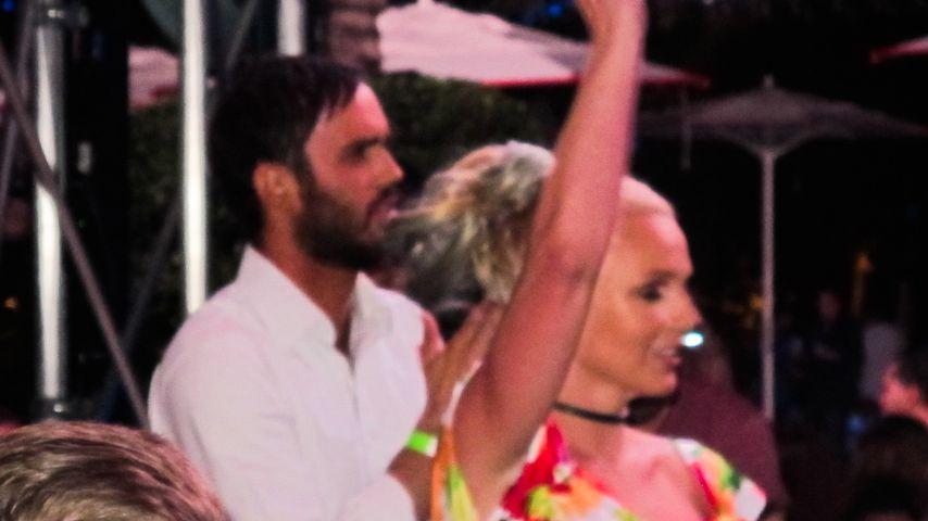 Foto-Beweis: Hier tanzt Britney Spears mit ihrem neuen Lover