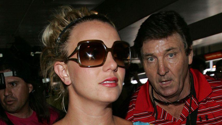 Britney und Jamie Spears
