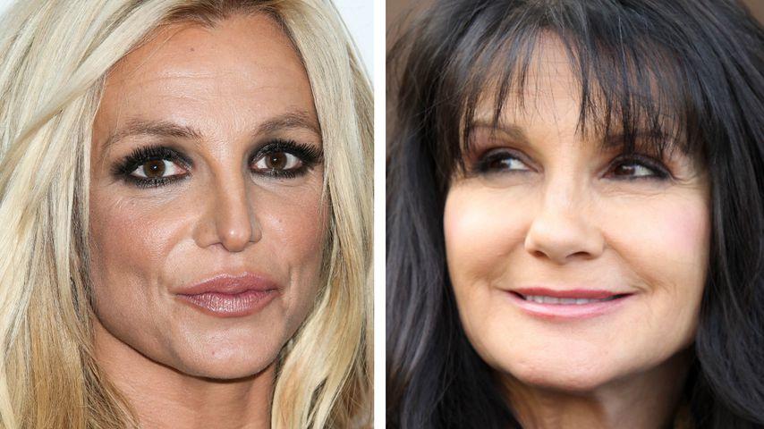 Britneys Prozess: Mutter Lynne fordert privaten Anwalt
