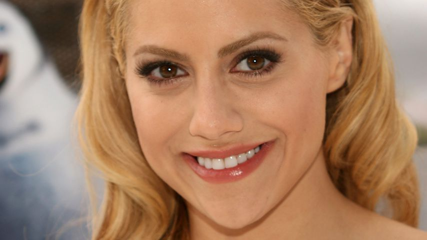 Brittany Murphy in Hollywood im November 2006