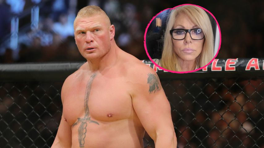 Hat Wrestling-Star Brock Lesnar Kollegin sexuell belästigt?