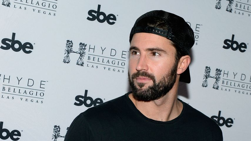 Brody Jenner im  Bellagio in Las Vegas