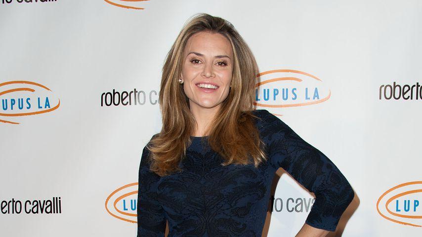 Brooke Mueller in Los Angeles, 2014
