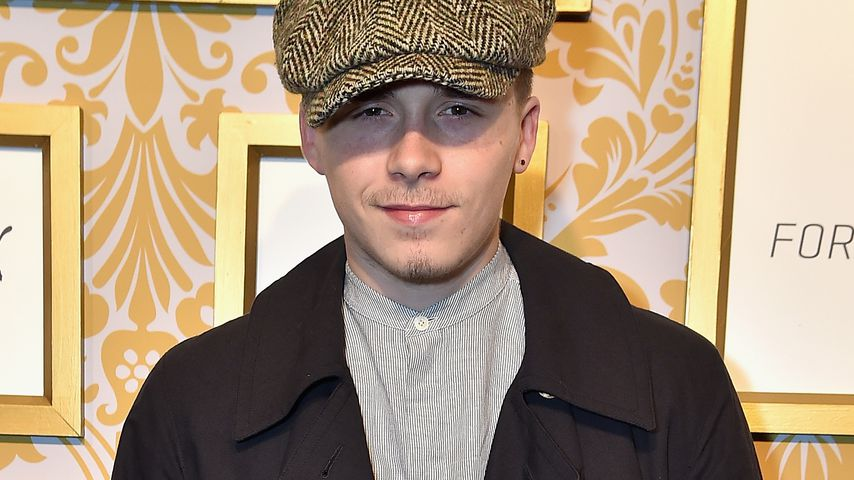 Brooklyn Beckham beim Roc Nation The Brunch