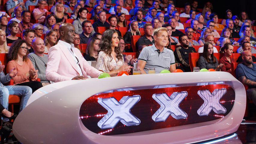 """Gefährliche Showeinlage: Ist """"Das Supertalent"""" zu extrem?"""