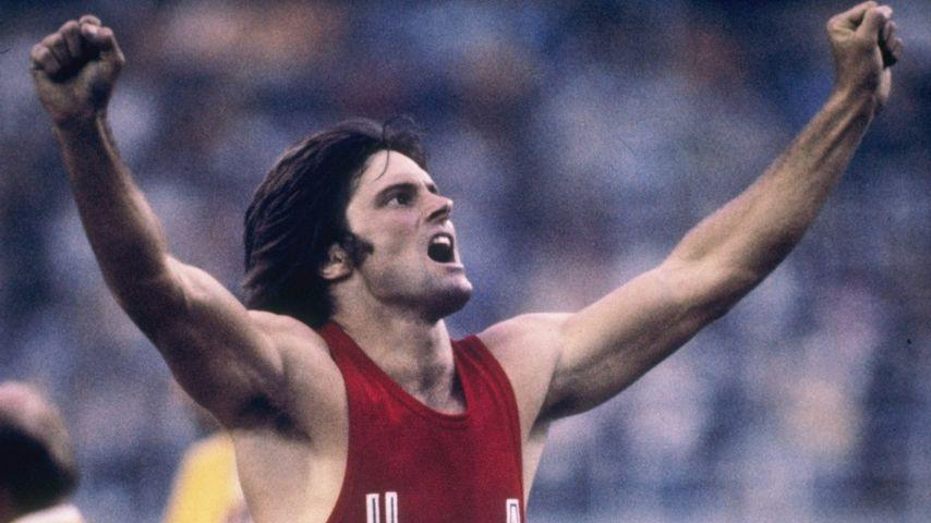 Olympia-Gold 1976: Titel für Caitlyn Jenner jetzt futsch?
