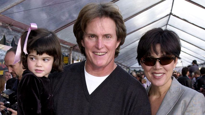 Glamourös: Bruce Jenner plant Coming-out im TV!