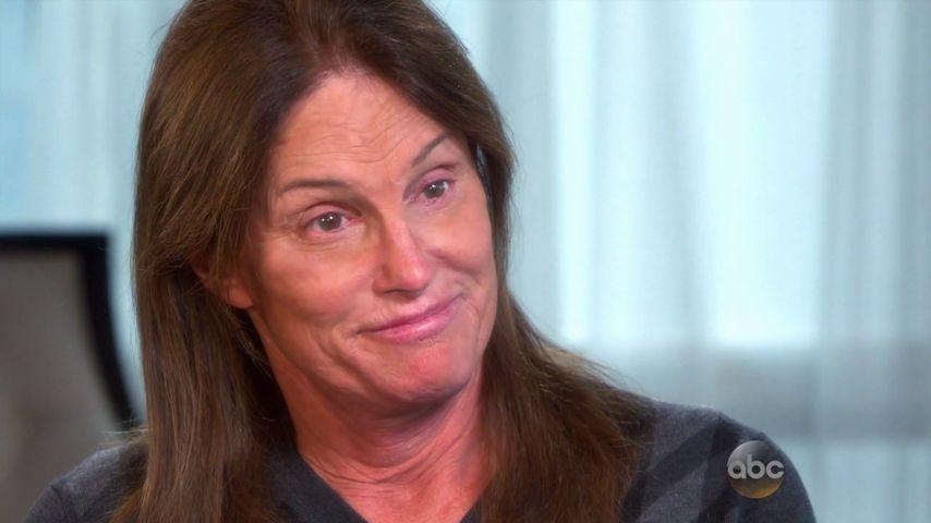 Fotoshooting! Bruce Jenner bald als Cover-Girl auf Magazin?