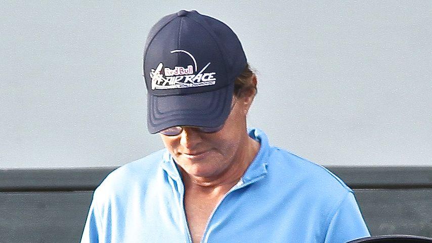 Paparazzi-Terror: Bruce Jenner schaltet die Cops ein!