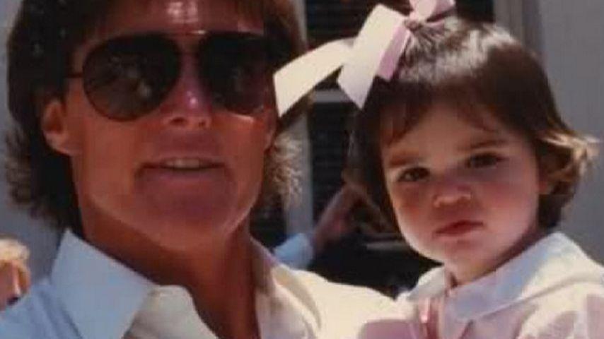 Kendall Jenner und Bruce Jenner