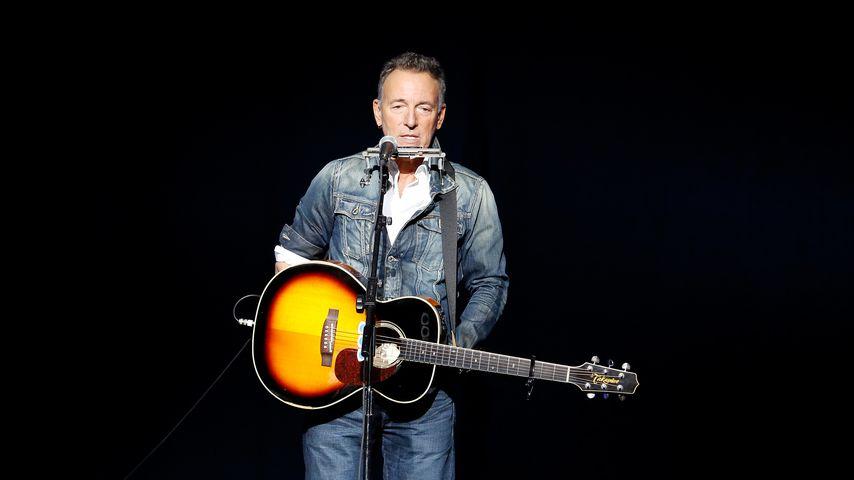 Musik-Legende Bruce Springsteen: So ist 1. Lied von Album
