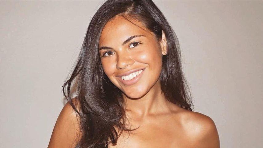 Brasilianerin Bruna: Ist sie schon jetzt die GNTM-Favoritin?