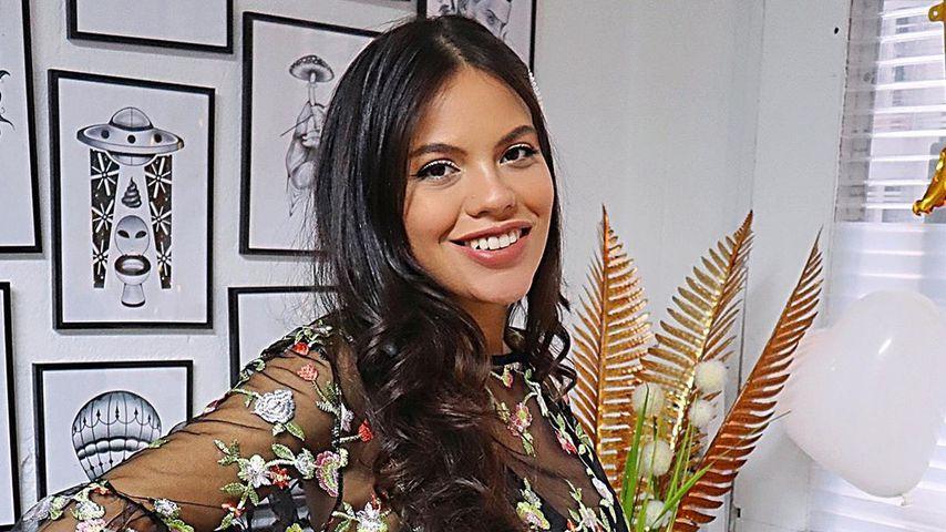 Bruna Rodrigues, November 2019