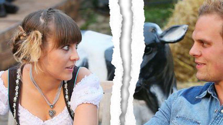 Bauer sucht wieder Frau? Gunther & Jenny getrennt
