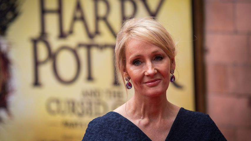 "J.K. Rowling stellt klar: ""Harry Potter ist auserzählt"""