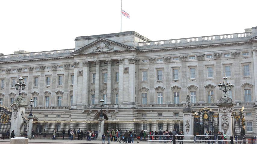Royale Geburt: Darum feuert man 41 Salutschüsse ab
