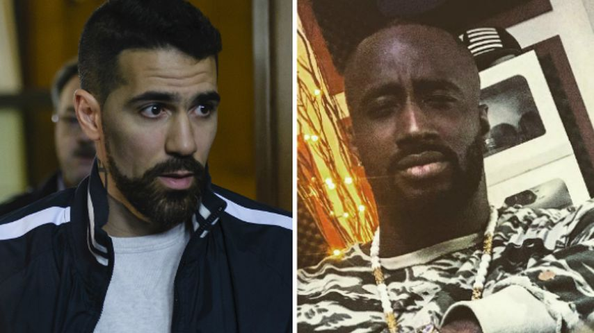 Rapper-Beef: Disst Bushido in neuer Single Manuellsen?