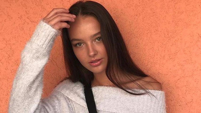 GNTM-Girl Cäcilia