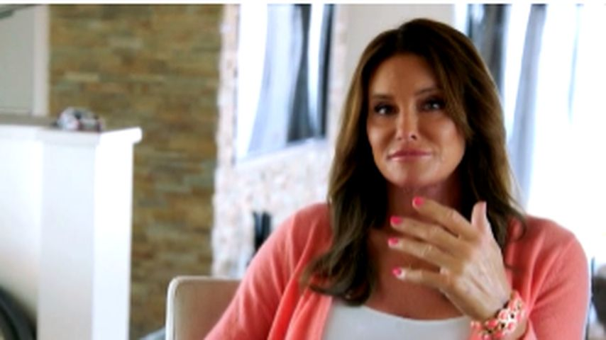 Stimm-Probe: Hier übt Caitlyn Jenner mit Kim Kardashian