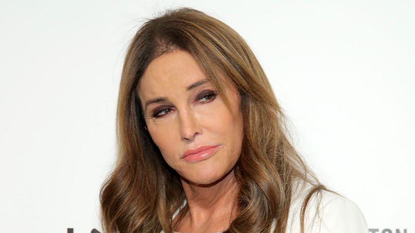 Wegen Caitlyn Jenner? Sohn Burt löscht Social-Media-Accounts