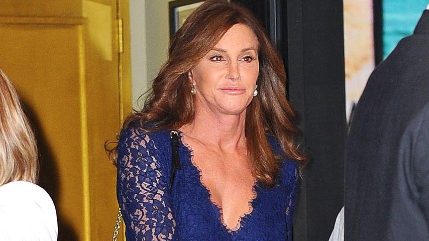 Caitlyn Jenner: Beweist neues Unfall-Video ihre Schuld?