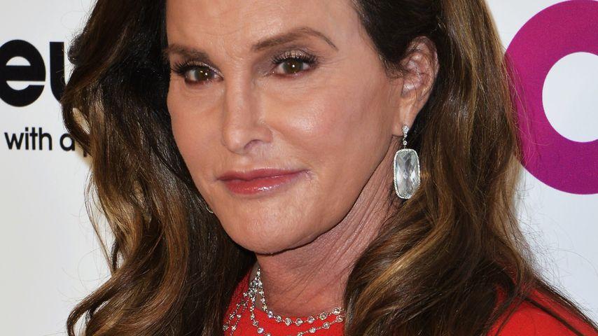 Party ohne Caitlyn Jenner: Von den Kardashians verstoßen?