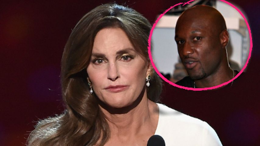 Drama um Lamar: Darum war Caitlyn Jenner nicht im Klinikum