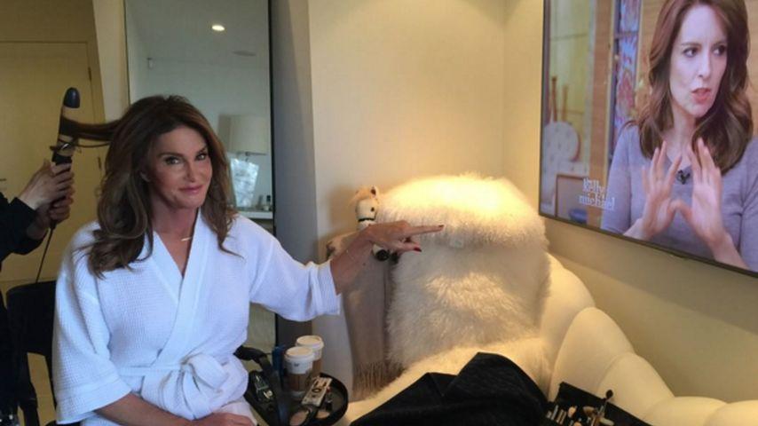 "Caitlyn Jenner zu öde: ""I Am Cait"" steht kurz vorm TV-Aus!"