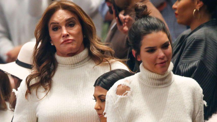 Caitlyn Jenners Umwandlung: So geht es Tochter Kendall damit