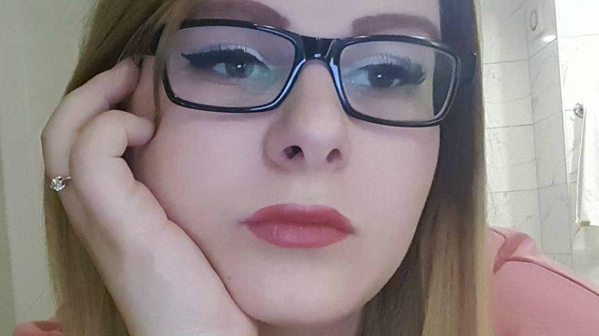 Calantha Wollny im Dezember 2019
