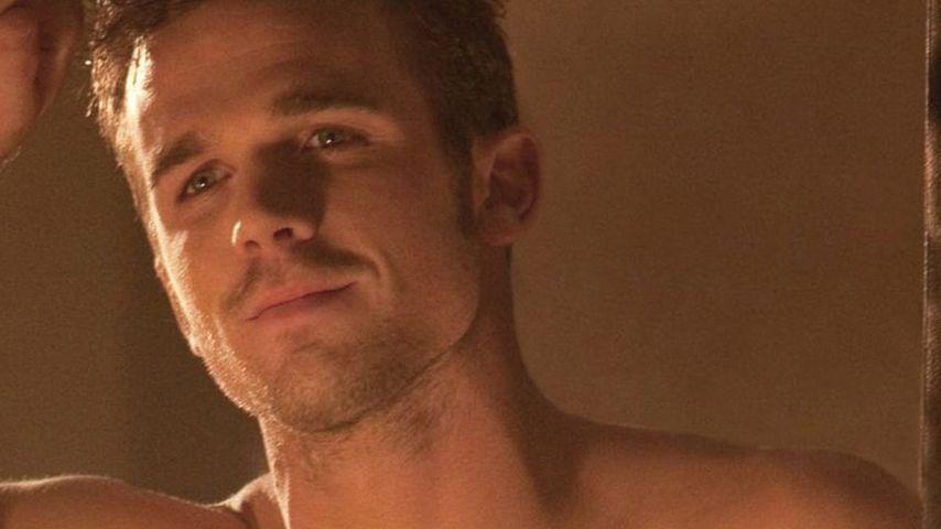 Cam Gigandet ist in Filmen immer nackt