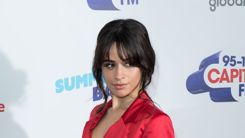 Camila Cabello beim Capital Summertime Ball 2018
