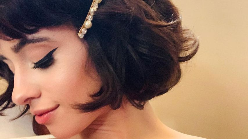 Zurück auf Social Media: Camila Cabello gibt Life-Update