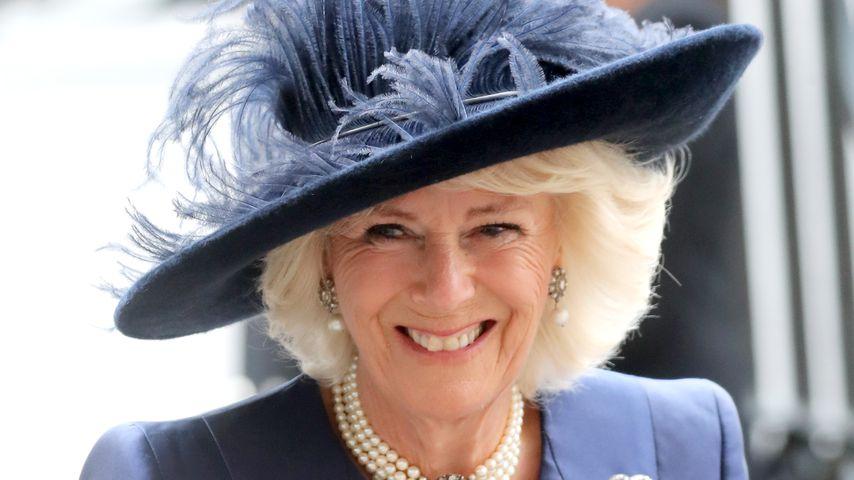 """Neue """"The Crown""""-Staffel: Sie wird Herzogin Camilla spielen"""