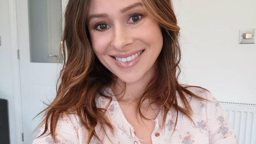 Camilla Thurlow im Februar 2021