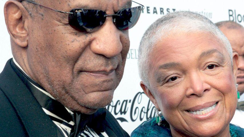 Im Sex-Prozess: Bill Cosbys Ehefrau muss aussagen