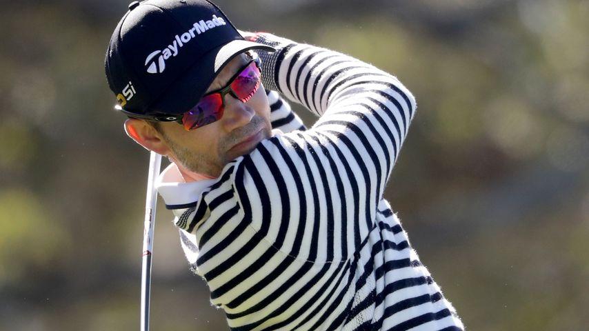 Camilo Villegas, Profi-Golfer