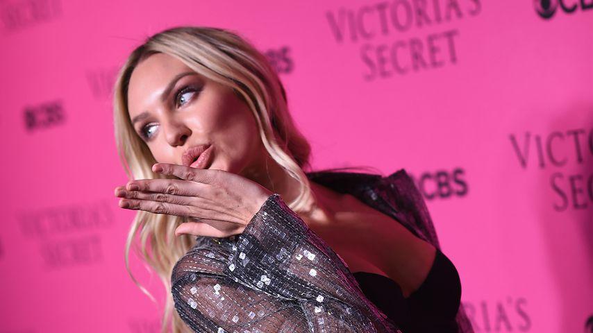 Topmodel Candice Swanepoel: Ihre Posts sind 55.000 € wert!