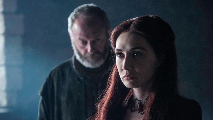 "Carice van Houten als Melisandre in ""Game of Thrones"""