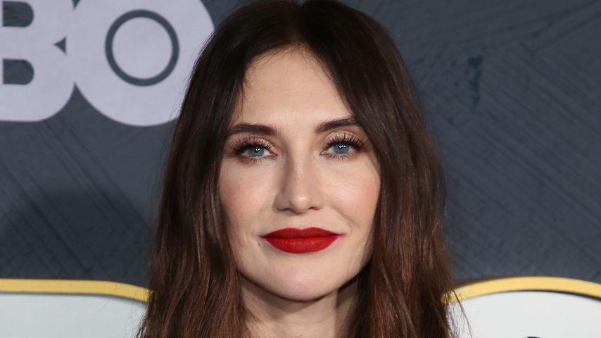 Trotz Kritik: Melisandre-Darstellerin Carice liebt GoT-Ende