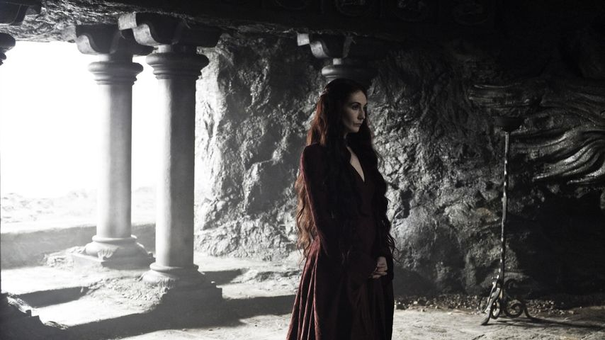 """Game of Thrones""-Star Carice van Houten ist schwanger"