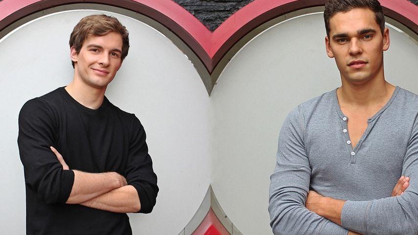 AWZ-Carlo & UU-Eric: Gemeinsam für Homosexualität