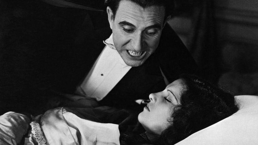 """Sie wurde 106! Mexikanischer """"Dracula""""-Star gestorben"""