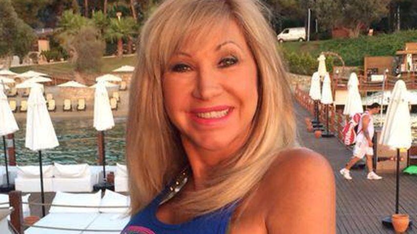 Ihr knurrt der Magen: Carmen Geiss schiebt Diät-Frust