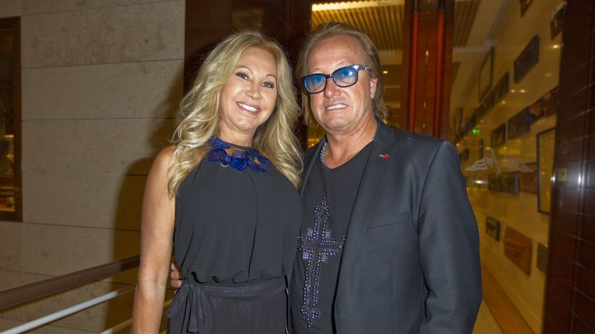Carmen und Robert Geiss im September 2017 in Monaco