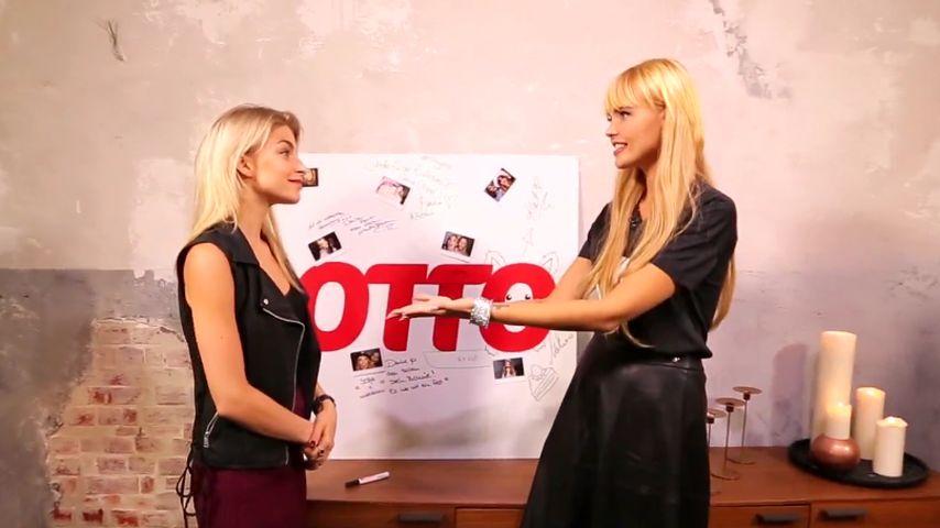Rockig & raffiniert: Caro Daur verrät ihr Fashion-Geheimnis!