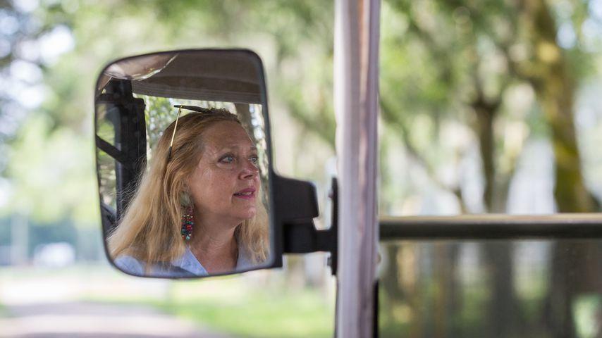 Carole Baskin, Gründerin von Big Cat Rescue