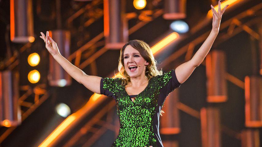 Carolin Kebekus im Oktober 2018